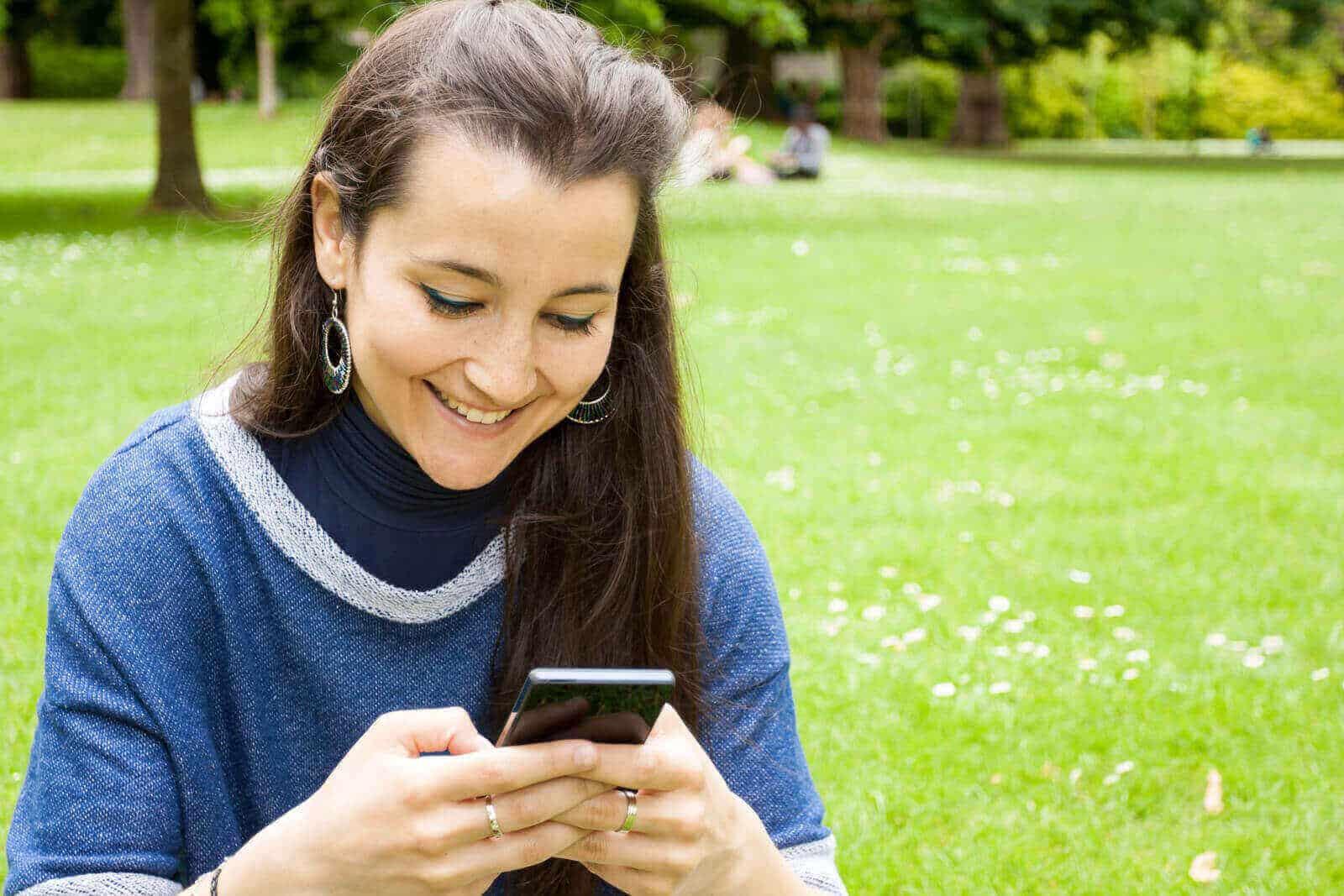 smartphone control