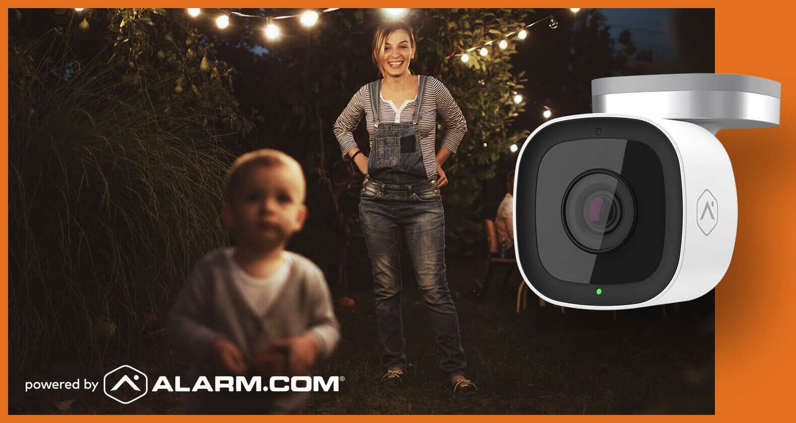 """Featured image for """"Outdoor Home Security Essentials"""""""