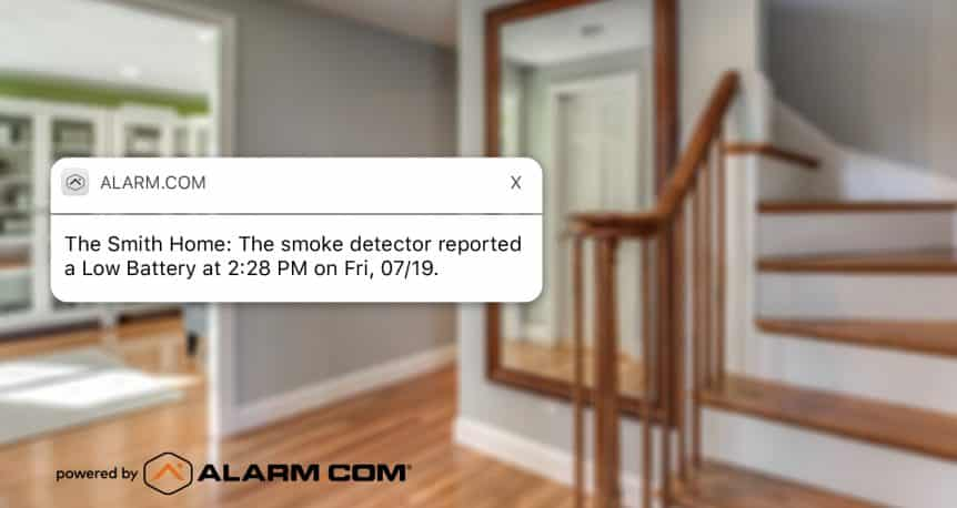 Check Your Smoke Detector Right Now Frase Protection Memphis, TN