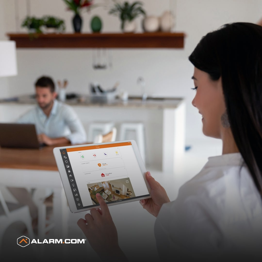 Smart Home Security System Buying Guide - 24/7 Monitoring