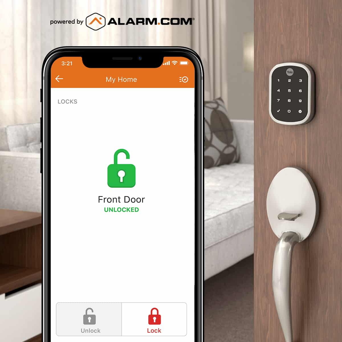 Smart Home Security System Buying Guide - Smart Locks