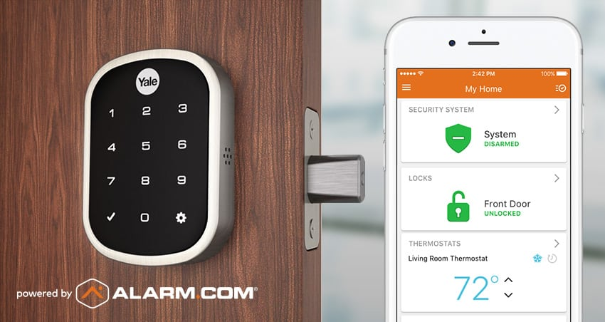 Spring Home Security Checklist Frase Protection Memphis